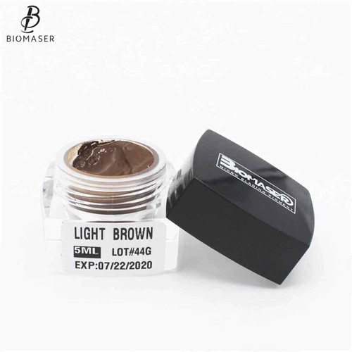 Sáp biomaser light brown - sáp khắc nâu sáng