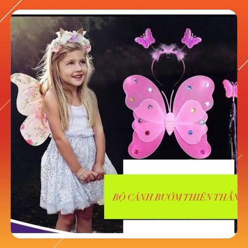 Hgr bộ cánh bướm thiên thần đáng yêu giá sốc sp mã lp5868