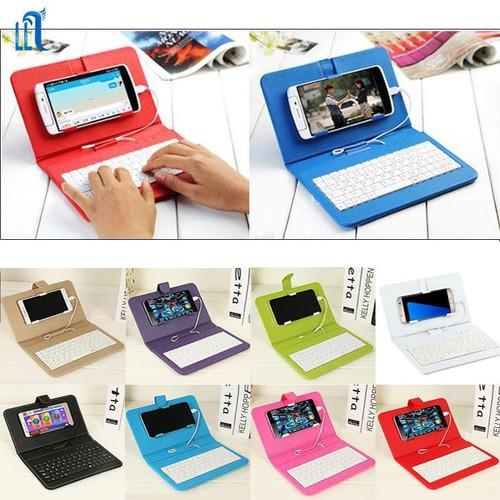 Bao da có bàn phím có dây cho điện thoại otg andriod bán lỗ xả - 20233922 , 22347035 , 15_22347035 , 112457 , Bao-da-co-ban-phim-co-day-cho-dien-thoai-otg-andriod-ban-lo-xa-15_22347035 , sendo.vn , Bao da có bàn phím có dây cho điện thoại otg andriod bán lỗ xả
