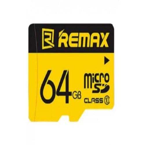 Thẻ nhớ thẻ nhớ micro sd remax 64gb