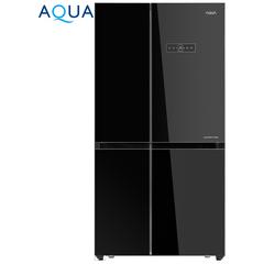 Tủ lạnh Aqua Inverter  AQR-IG585AS-GB 565 lít