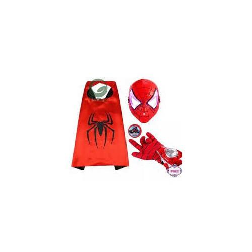 Bộ đồ áo choàng găng tay và mặt nạ người nhện siêu nhân 082 2 shopsivale - 21067311 , 24197752 , 15_24197752 , 195000 , Bo-do-ao-choang-gang-tay-va-mat-na-nguoi-nhen-sieu-nhan-082-2-shopsivale-15_24197752 , sendo.vn , Bộ đồ áo choàng găng tay và mặt nạ người nhện siêu nhân 082 2 shopsivale