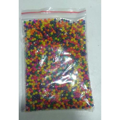 Hạt nở nguyên liệu làm slime gói 100g khoảng 5000 hạt nhỏ bán lỗ xả bán - 17804683 , 22339411 , 15_22339411 , 49999 , Hat-no-nguyen-lieu-lam-slime-goi-100g-khoang-5000-hat-nho-ban-lo-xa-ban-15_22339411 , sendo.vn , Hạt nở nguyên liệu làm slime gói 100g khoảng 5000 hạt nhỏ bán lỗ xả bán