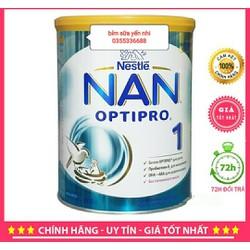[LẺ GIÁ SỈ] Sữa Bột Nan Nga 1 800g MẪU MỚI DATE MỚI