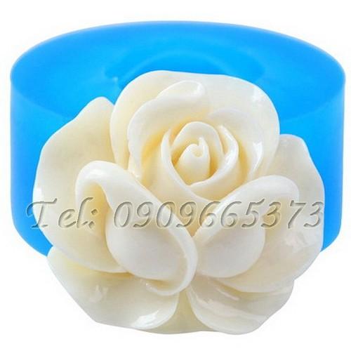 Khuôn silicon hoa hồng búp – mã số 234 - 17824660 , 22367235 , 15_22367235 , 30000 , Khuon-silicon-hoa-hong-bup-ma-so-234-15_22367235 , sendo.vn , Khuôn silicon hoa hồng búp – mã số 234