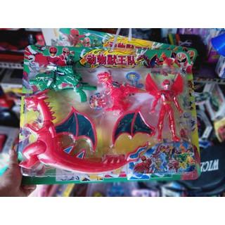 siêu nhân gao - sieunhangaoting thumbnail
