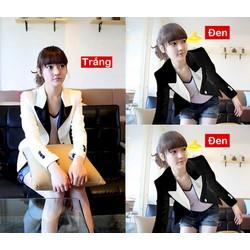 Áo khoác vest blazer Hàn Quốc