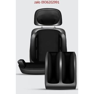 Bộ ghế massage toàn thân Full đầu lưng chân và bàn chân - máy massage toàn thân Hồng ngoại - ghế massage toàn thân270 thumbnail