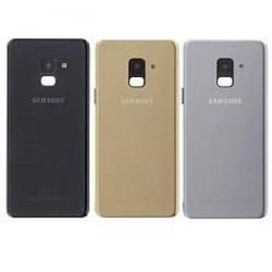 Nắp lưng dùng cho điện thoại Samsung Galaxy A8 2018