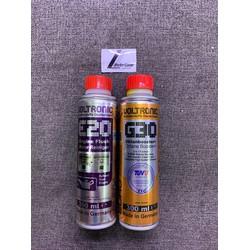 Combo E20 và G30 Voltronic