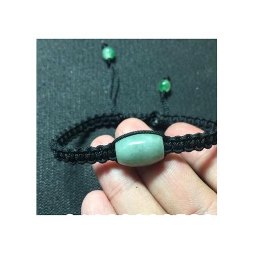 Lu thống đá ngọc jediet đan dây