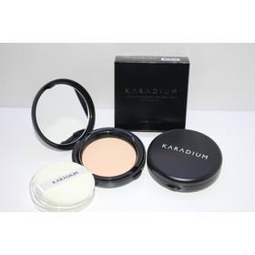 Phấn phủ Phấn phủ siêu mịn Collagen Karadium Smart Sun Pact Spf50 - 8809320934338