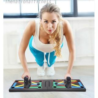 Dụng cụ tập thể dục cách tay - TR8279 thumbnail