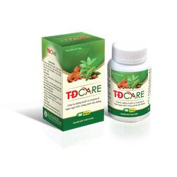 TĐCARE - Hỗ trợ điều trị tiểu đường