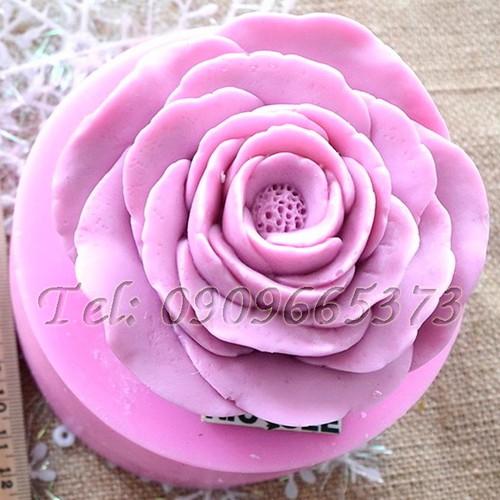 Khuôn silicon hoa hồng – mã số 226 - 17824546 , 22367114 , 15_22367114 , 65000 , Khuon-silicon-hoa-hong-ma-so-226-15_22367114 , sendo.vn , Khuôn silicon hoa hồng – mã số 226