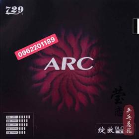 Mặt vợt bóng bàn 729 ARC hàng chính hãng - ARC