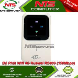Bộ Phát Wifi 4G RS803 150Mbps