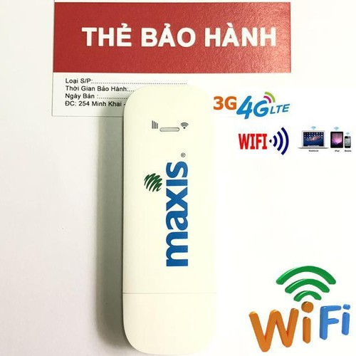 Usb phát wifi 3g 4g maxis mf70- phát wifi thế hệ 4.0 - 17817521 , 22357950 , 15_22357950 , 600000 , Usb-phat-wifi-3g-4g-maxis-mf70-phat-wifi-the-he-4.0-15_22357950 , sendo.vn , Usb phát wifi 3g 4g maxis mf70- phát wifi thế hệ 4.0