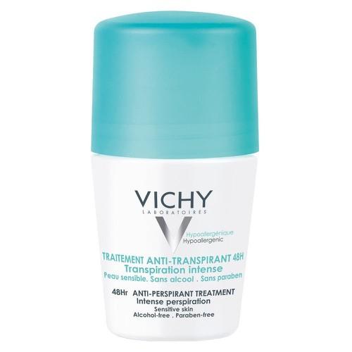 Lăn khử mùi vichy antiperspirant deodorant 48h 50ml nhập khẩu chính hãng