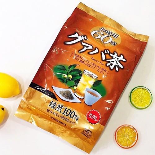 Trà ổi giảm cân orihiro guava tea 60 gói nhật bản - 17816468 , 22356703 , 15_22356703 , 155000 , Tra-oi-giam-can-orihiro-guava-tea-60-goi-nhat-ban-15_22356703 , sendo.vn , Trà ổi giảm cân orihiro guava tea 60 gói nhật bản
