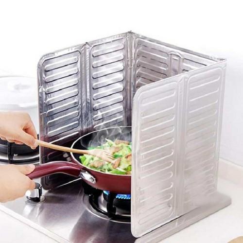 Tấm chắn dầu mỡ nhà bếp rất tiện lợi giá tốt