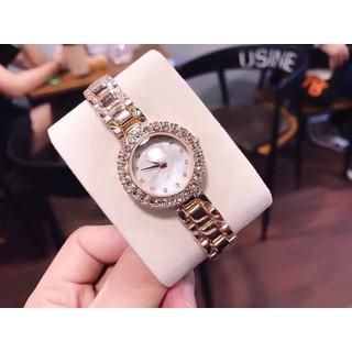 Đồng hồ nữ đồng hồ nữ cao cấp - đồng hồ 333 thumbnail