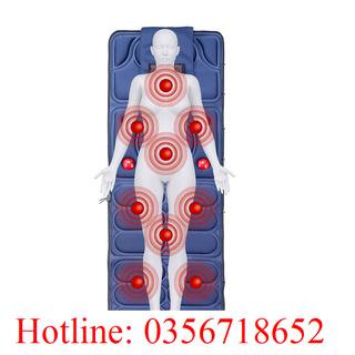 Đệm massage toàn thân - gd163 thumbnail