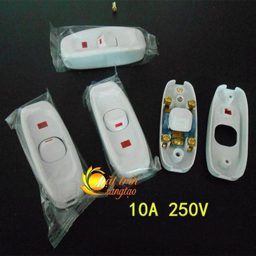 Bộ 10 công tắc quả nhót có đèn báo trạng thái mtst mầu trắng - 17819977 , 22360749 , 15_22360749 , 190000 , Bo-10-cong-tac-qua-nhot-co-den-bao-trang-thai-mtst-mau-trang-15_22360749 , sendo.vn , Bộ 10 công tắc quả nhót có đèn báo trạng thái mtst mầu trắng