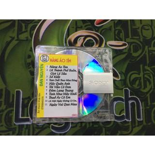 Bộ 8 đĩa nhạc MD Đan Nguyên - Quang Lê - Như Quỳnh [ĐƯỢC KIỂM HÀNG] 22389198 - 22389198 thumbnail