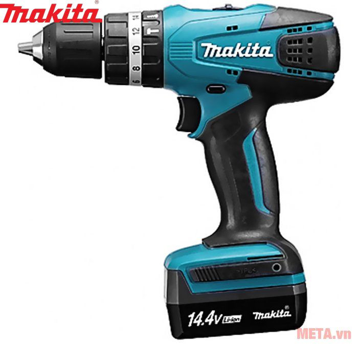 Máy khoan pin Makita HP347DWE 14.4V