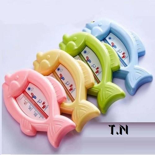 Nhiệt kế đo nước tắm cho bé - nhiệt kế àn toàn cho bé