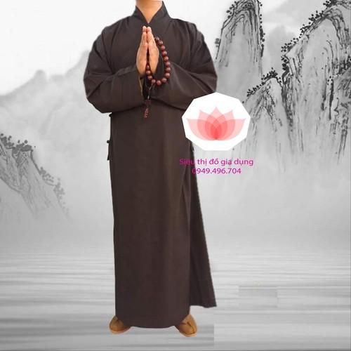 Quần áo tràng đi chùa cho pt