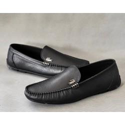 Giày lười nam, giày da nam cá sấu cao cấp[Kiểm hàng ưng ý thanh toán],  GIÀY CHẤT