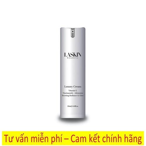 Kem dưỡng siêu tái tạo, trẻ hóa da, cấp nước, kiêm dầu laskin luxury cream 50ml - 17832895 , 22379273 , 15_22379273 , 980000 , Kem-duong-sieu-tai-tao-tre-hoa-da-cap-nuoc-kiem-dau-laskin-luxury-cream-50ml-15_22379273 , sendo.vn , Kem dưỡng siêu tái tạo, trẻ hóa da, cấp nước, kiêm dầu laskin luxury cream 50ml