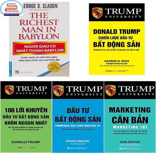 Combo 5 cuốn người giàu có nhất thành babylon+ chiến lược đầu tư bất động sản+ 100 lời khuyên đầu tư+ đầu tư bất động sản+ marketing căn bản - 17556077 , 22378702 , 15_22378702 , 499000 , Combo-5-cuon-nguoi-giau-co-nhat-thanh-babylon-chien-luoc-dau-tu-bat-dong-san-100-loi-khuyen-dau-tu-dau-tu-bat-dong-san-marketing-can-ban-15_22378702 , sendo.vn , Combo 5 cuốn người giàu có nhất thành babyl