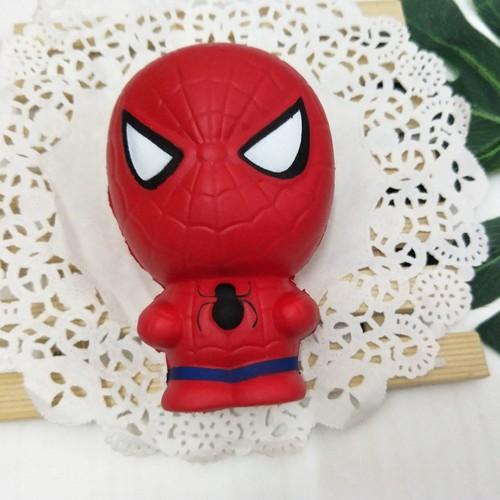 Squishy siêu nhân nhện to bự hàng đẹp mah