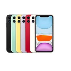 Điện Thoại Apple Iphone 11 64GB - Hàng nhập khẩu chính hãng
