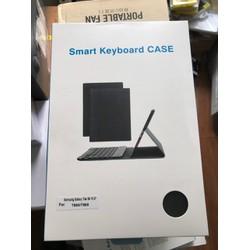 Bao da kèm bàn phím cho máy tính bảng samsung galaxy Tab S6 10.5 inch T860-T865
