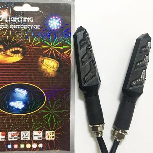 Đèn led xi nhan a8 kiểu audi - đèn xi nhan exciter a8 thời trang - đèn xi nhan kiểu audi bóng led - đèn xi nhan mũi tên cao cấp - 17838828 , 22385982 , 15_22385982 , 159000 , Den-led-xi-nhan-a8-kieu-audi-den-xi-nhan-exciter-a8-thoi-trang-den-xi-nhan-kieu-audi-bong-led-den-xi-nhan-mui-ten-cao-cap-15_22385982 , sendo.vn , Đèn led xi nhan a8 kiểu audi - đèn xi nhan exciter a8 thời