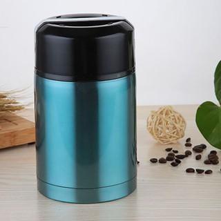 Bình giữ nhiệt ủ cháo inox cao cấp 800ml - Bình thumbnail