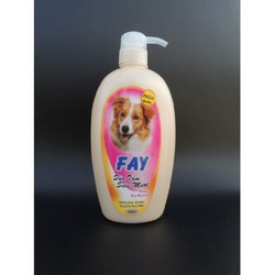 Sữa tắm chó Fay Siêu mượt hương En-rosely 800ml
