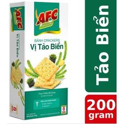 Bánh AFC Kinh Đô Dinh Dưỡng Hộp 200g