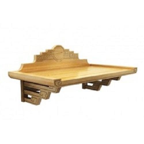 Bàn thờ triện gỗ sồi nga 81cm