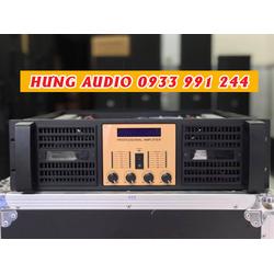 Cục Đẩy HK Sound 20000Q Cục Đẩy Công Suất 4 Kênh