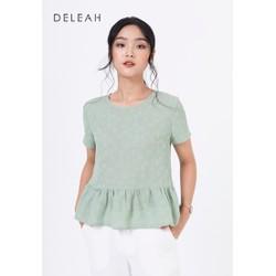 De Leah - Áo suông Can Bèo - Thời trang Thiết kế