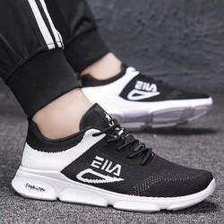 Giày bata nam cực chất hàng nhập phong cách Hàn Quốc BTN45345