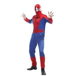 Bộ hóa trang spiderman người lớn