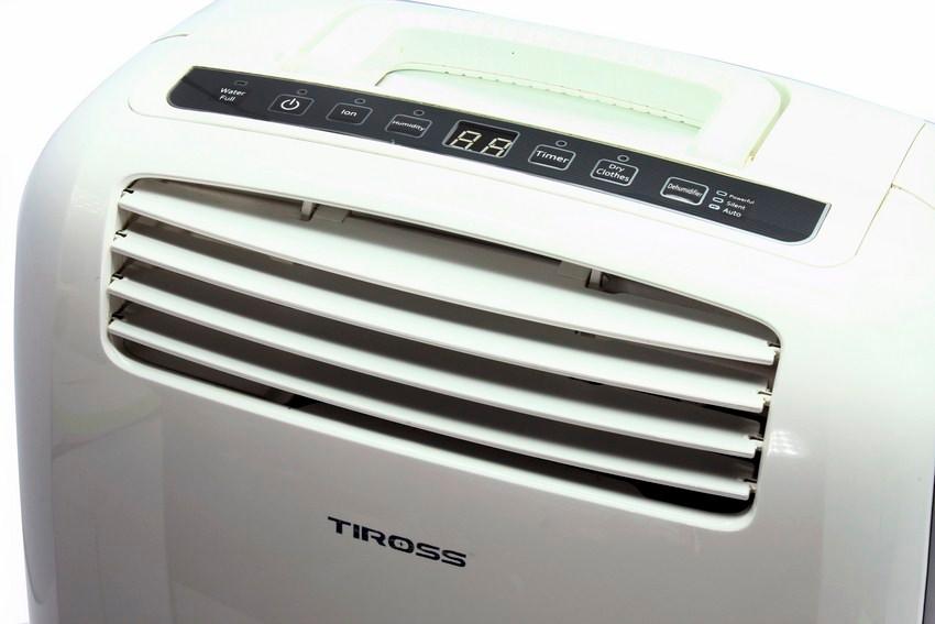 Máy hút ẩm Tiross TS885