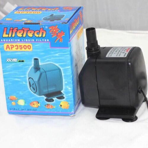 Máy bơm nước hồ cá lifetech ap3500 - 17910014 , 22432972 , 15_22432972 , 219000 , May-bom-nuoc-ho-ca-lifetech-ap3500-15_22432972 , sendo.vn , Máy bơm nước hồ cá lifetech ap3500