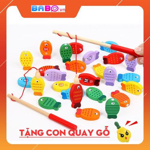 Đồ chơi câu cá bằng gỗ cho bé tư duy số đếm và chữ cái t59g - 17853278 , 22405523 , 15_22405523 , 176300 , Do-choi-cau-ca-bang-go-cho-be-tu-duy-so-dem-va-chu-cai-t59g-15_22405523 , sendo.vn , Đồ chơi câu cá bằng gỗ cho bé tư duy số đếm và chữ cái t59g